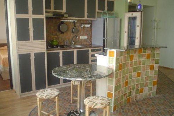 Ararat View Apartment - фото 12