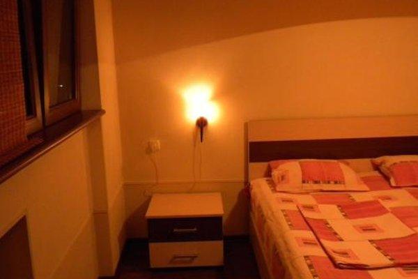 Ararat View Apartment - фото 13