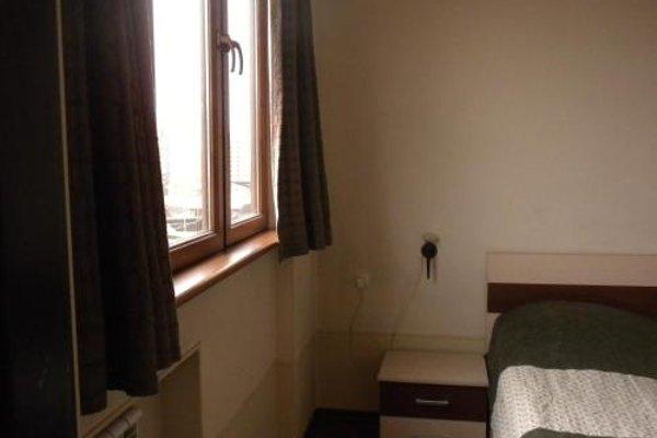 Ararat View Apartment - фото 14
