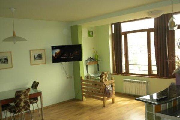 Ararat View Apartment - фото 4