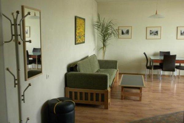Ararat View Apartment - фото 5