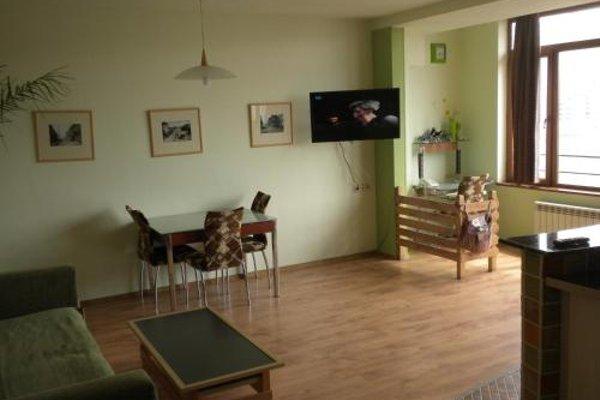 Ararat View Apartment - фото 6