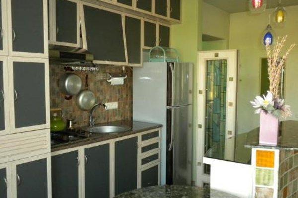 Ararat View Apartment - фото 9