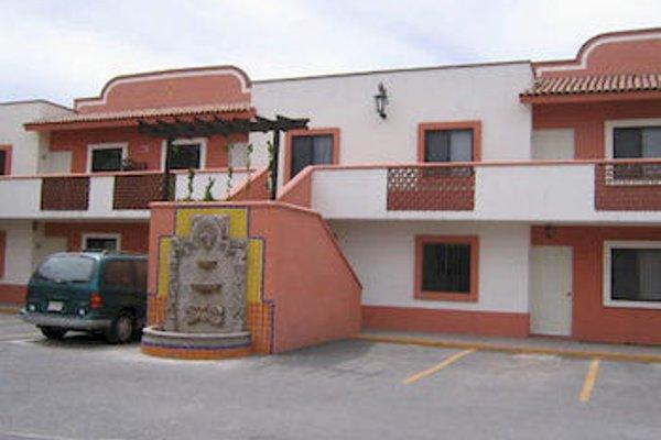 Villas del Portal - фото 5