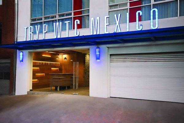 Tryp WTC Mexico - фото 21