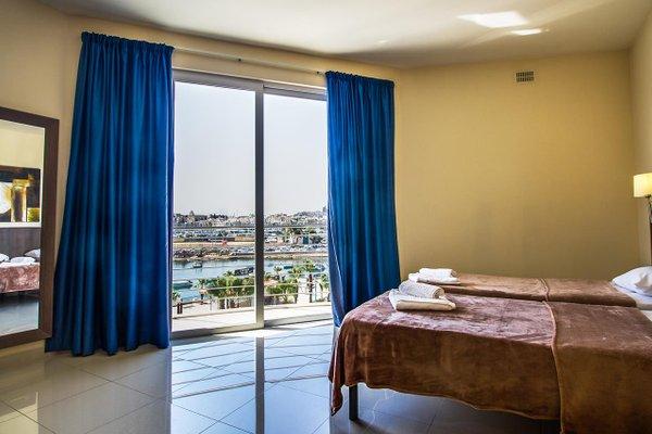 Blubay Apartments - фото 50
