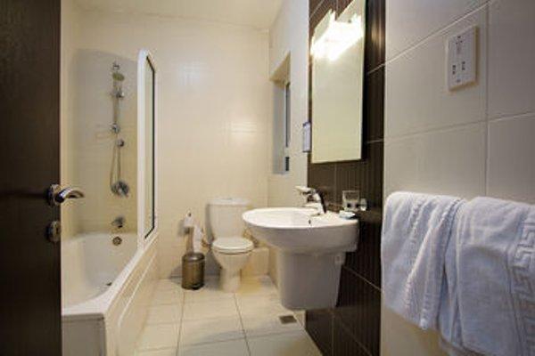 Blubay Apartments - фото 10
