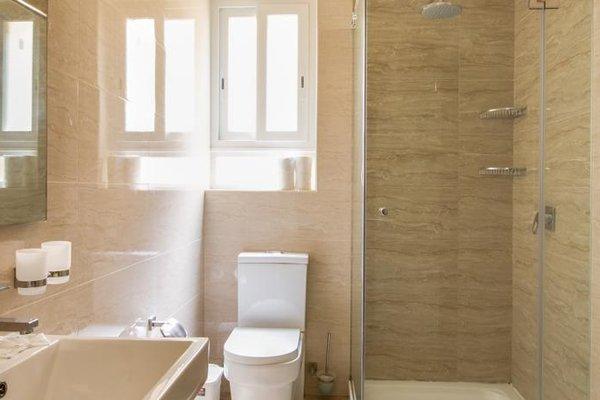 Blubay Apartments - фото 11