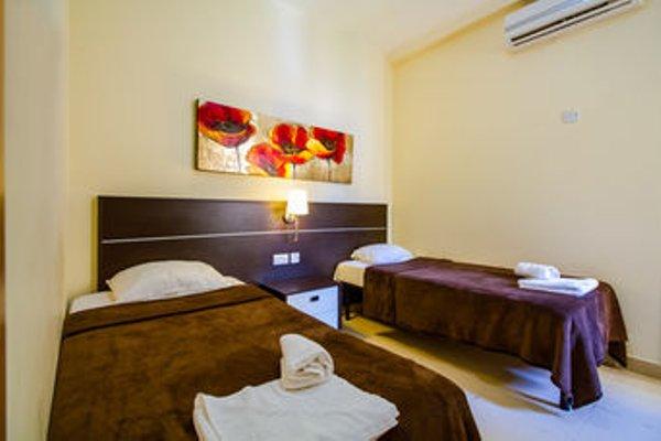 Blubay Apartments - фото 4