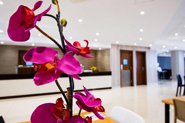 Blubay Apartments - фото 6