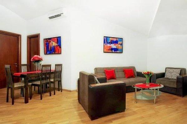 Apartment at Chaykovski Street (New Building) - фото 26