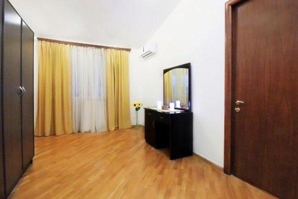 Apartment at Chaykovski Street (New Building) - фото 10