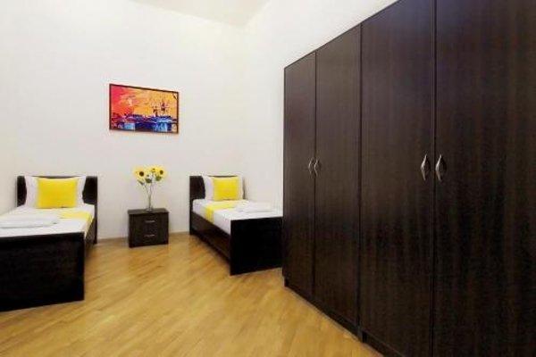 Apartment at Chaykovski Street (New Building) - фото 11