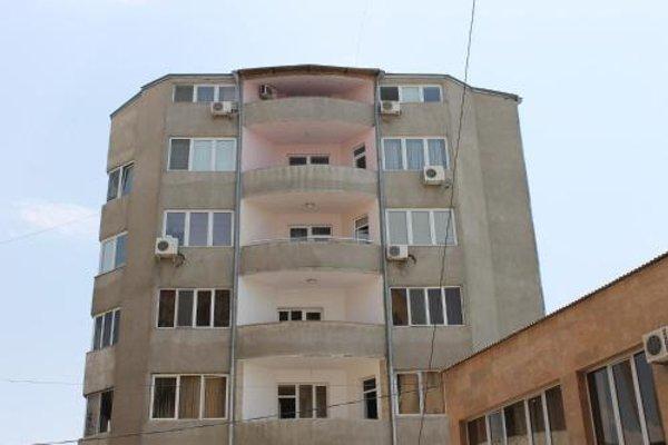 Apartment at Chaykovski Street (New Building) - фото 15