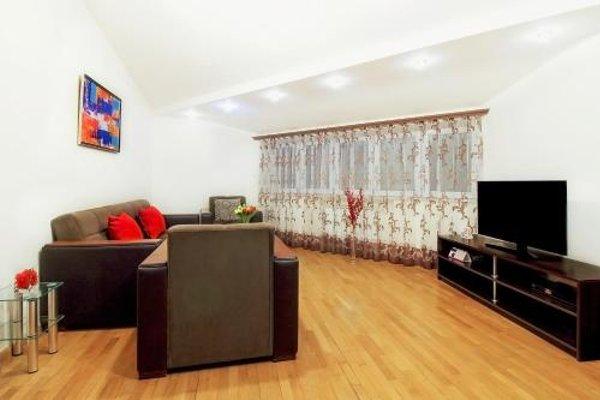 Apartment at Chaykovski Street (New Building) - фото 4
