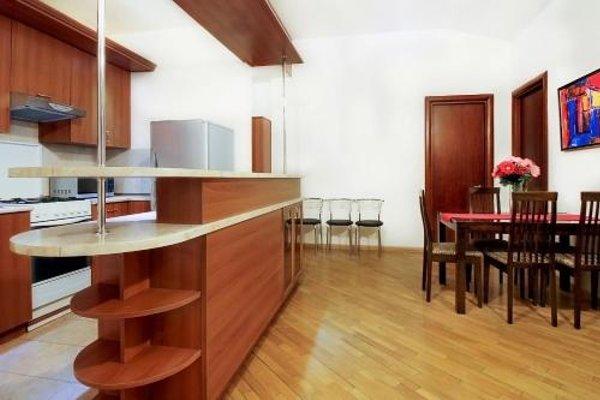 Apartment at Chaykovski Street (New Building) - фото 5