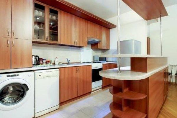 Apartment at Chaykovski Street (New Building) - фото 6
