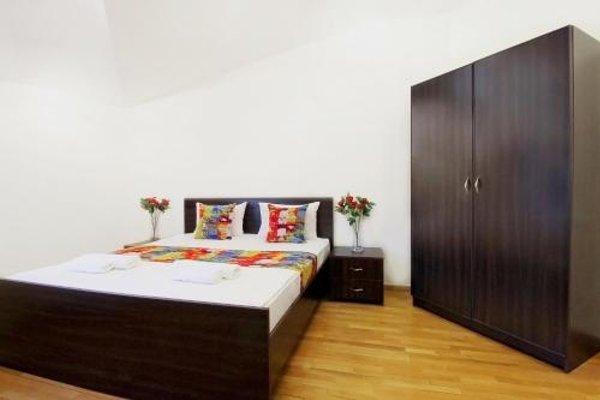 Apartment at Chaykovski Street (New Building) - фото 7