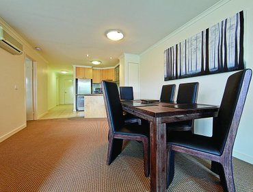 Апартаменты Accommodate Canberra - Phoenix