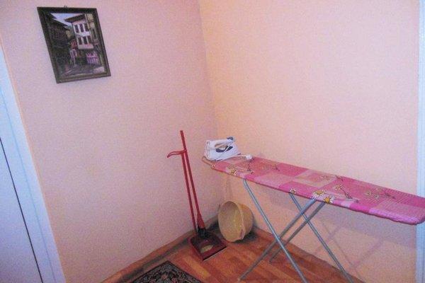 Praga Rooms - фото 12