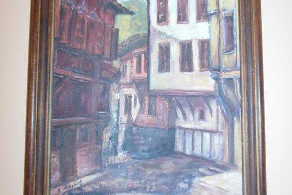 Praga Rooms - фото 14