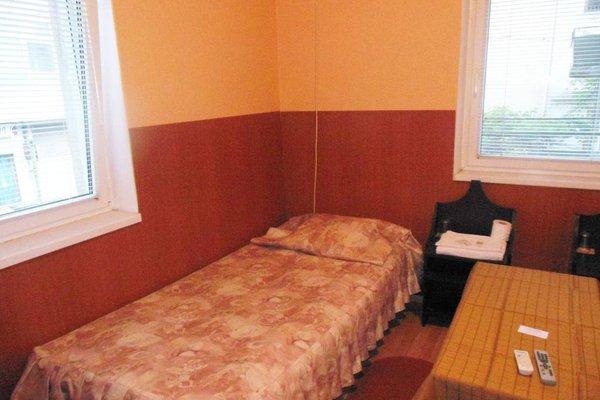 Praga Rooms - фото 6