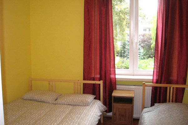 Warsaw Best Apartments Nowiniarska - фото 10