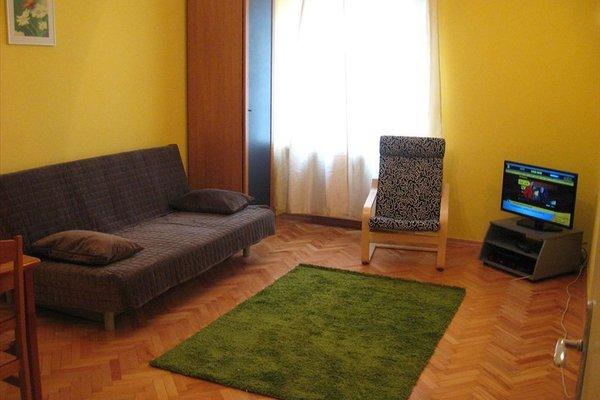 Warsaw Best Apartments Nowiniarska - фото 14