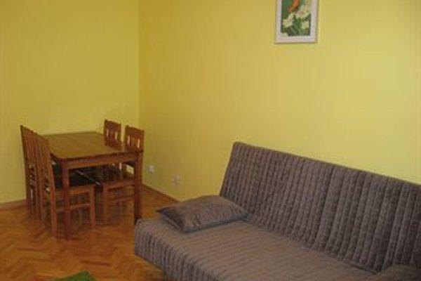 Warsaw Best Apartments Nowiniarska - фото 16