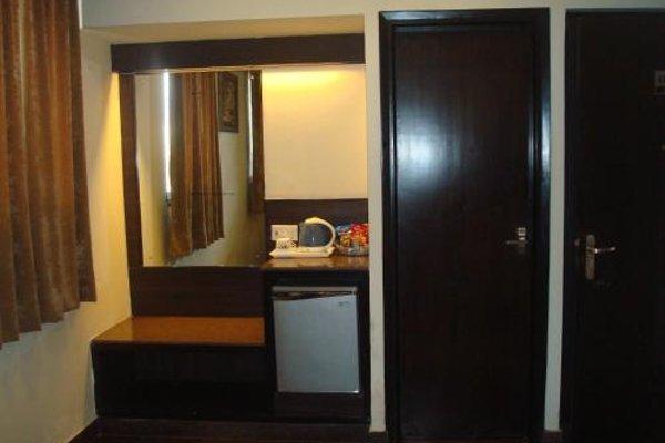 Hotel Ratnawali - A Pure Veg Hotel - фото 12