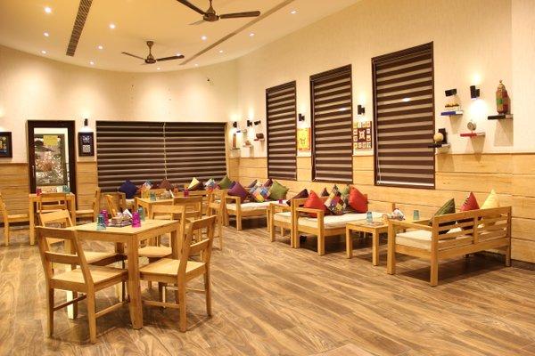 Hotel Ratnawali - A Pure Veg Hotel - фото 13