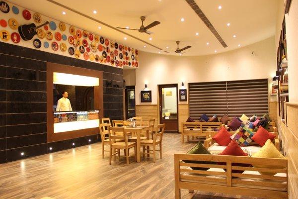 Hotel Ratnawali - A Pure Veg Hotel - фото 14