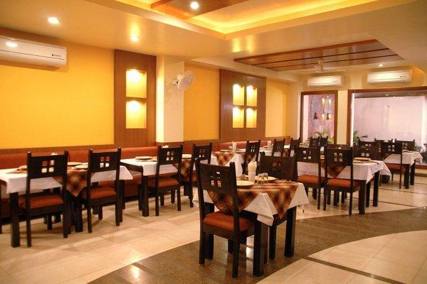 Hotel Ratnawali - A Pure Veg Hotel - фото 15