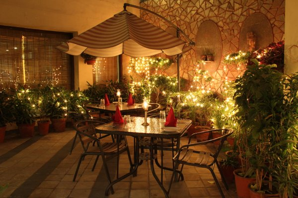 Hotel Ratnawali - A Pure Veg Hotel - фото 20