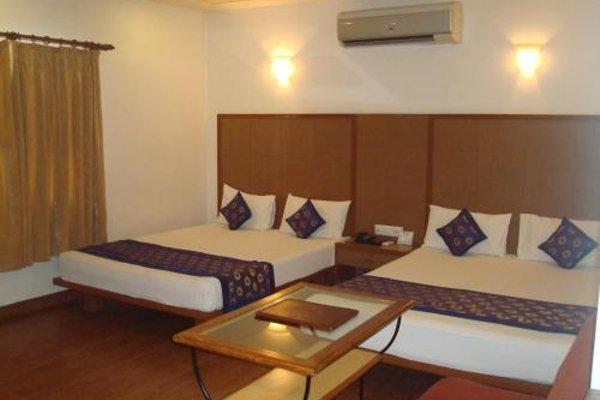 Hotel Ratnawali - A Pure Veg Hotel - фото 5