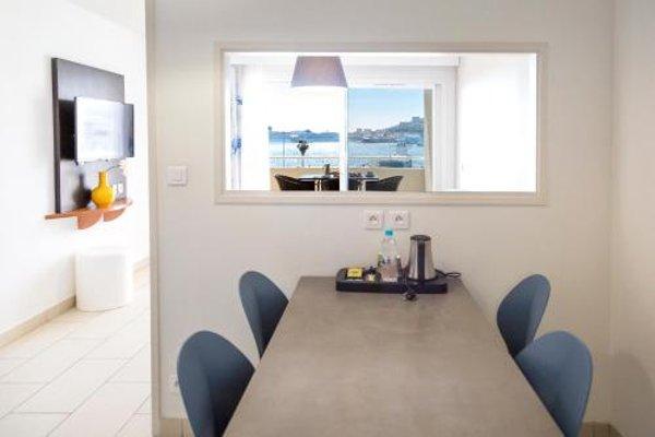 Residence de Tourisme Ajaccio Amiraute - фото 14