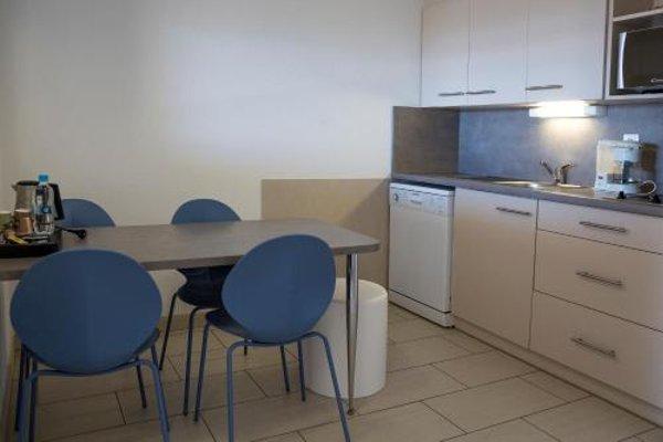 Residence de Tourisme Ajaccio Amiraute - фото 15