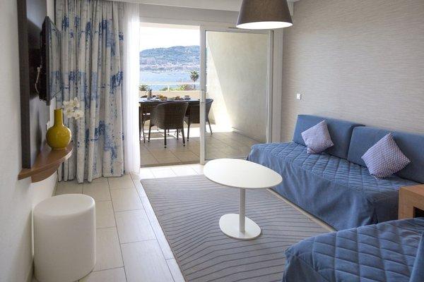 Residence de Tourisme Ajaccio Amiraute - фото 17