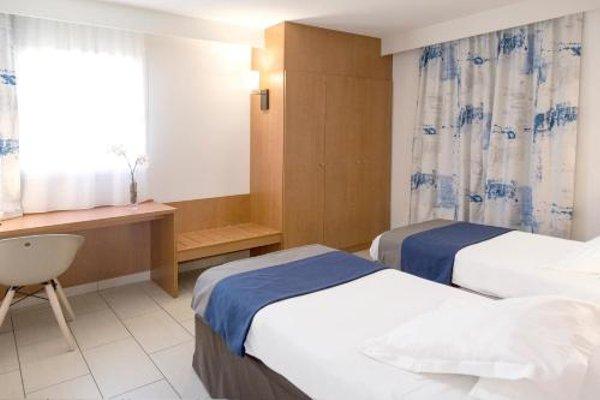 Residence de Tourisme Ajaccio Amiraute - фото 3