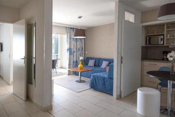 Residence de Tourisme Ajaccio Amiraute - фото 4