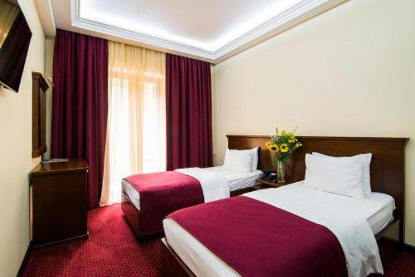 Курортный отель Elegant - фото 50