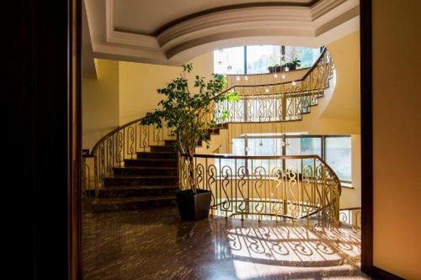 Курортный отель Elegant - фото 14
