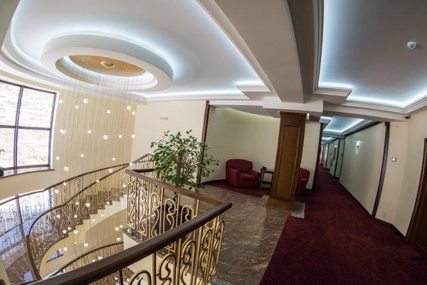 Курортный отель Elegant - фото 8