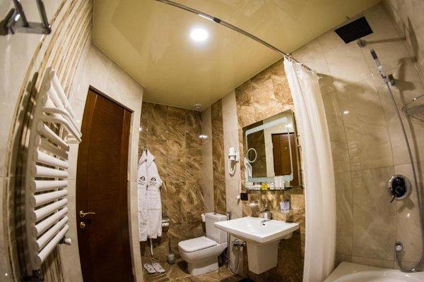 Курортный отель Elegant - фото 9