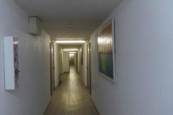 Aix Hotel - фото 16