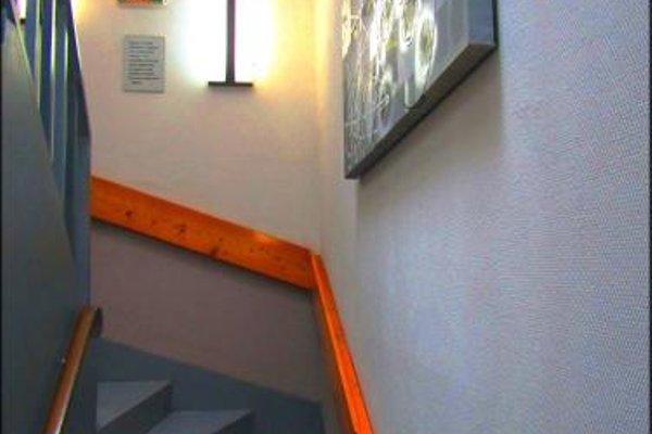Aix Hotel - фото 17