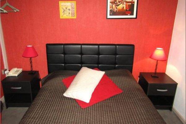Aix Hotel - фото 5