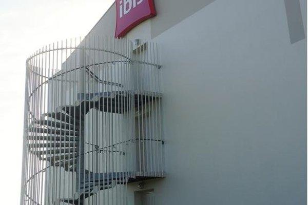 Ibis Le Havre Sud Harfleur - фото 21