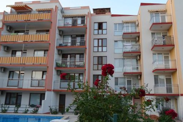 Apartments in Lotos Complex - фото 47
