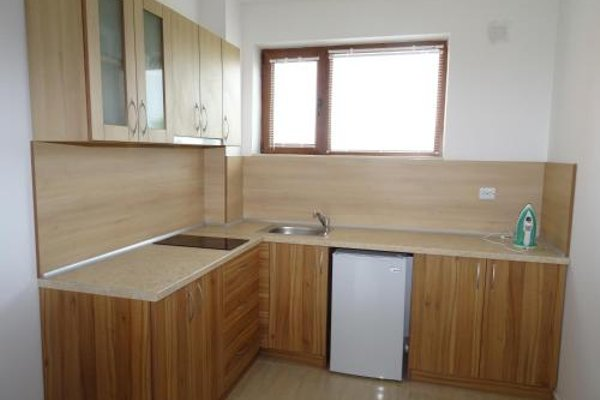 Apartments in Lotos Complex - фото 10